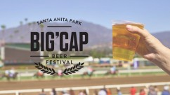 Big 'Cap Beer & Cider Festival
