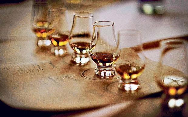 Drams for Dads Whiskey Tasting & Father's Day Brunch