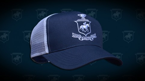THOROUGHBREDS Hat Giveaway