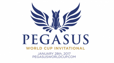Pegasus World Cup at Gulfstream Park