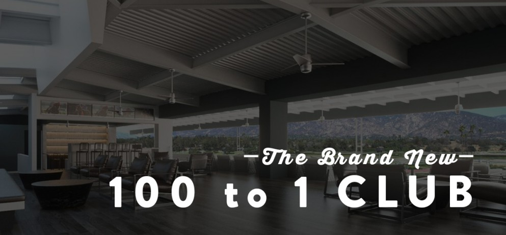 The 100 to 1 Club