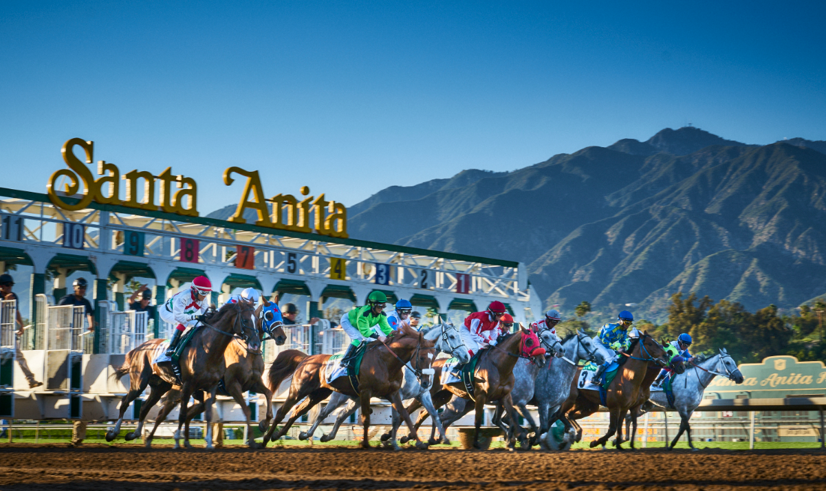 Hefty Two Day Pick Six Carryover Of 361 436 Into Friday