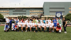 50th Anniversary Jockey Basketball Game