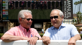 duo - sherman n hollendorfer