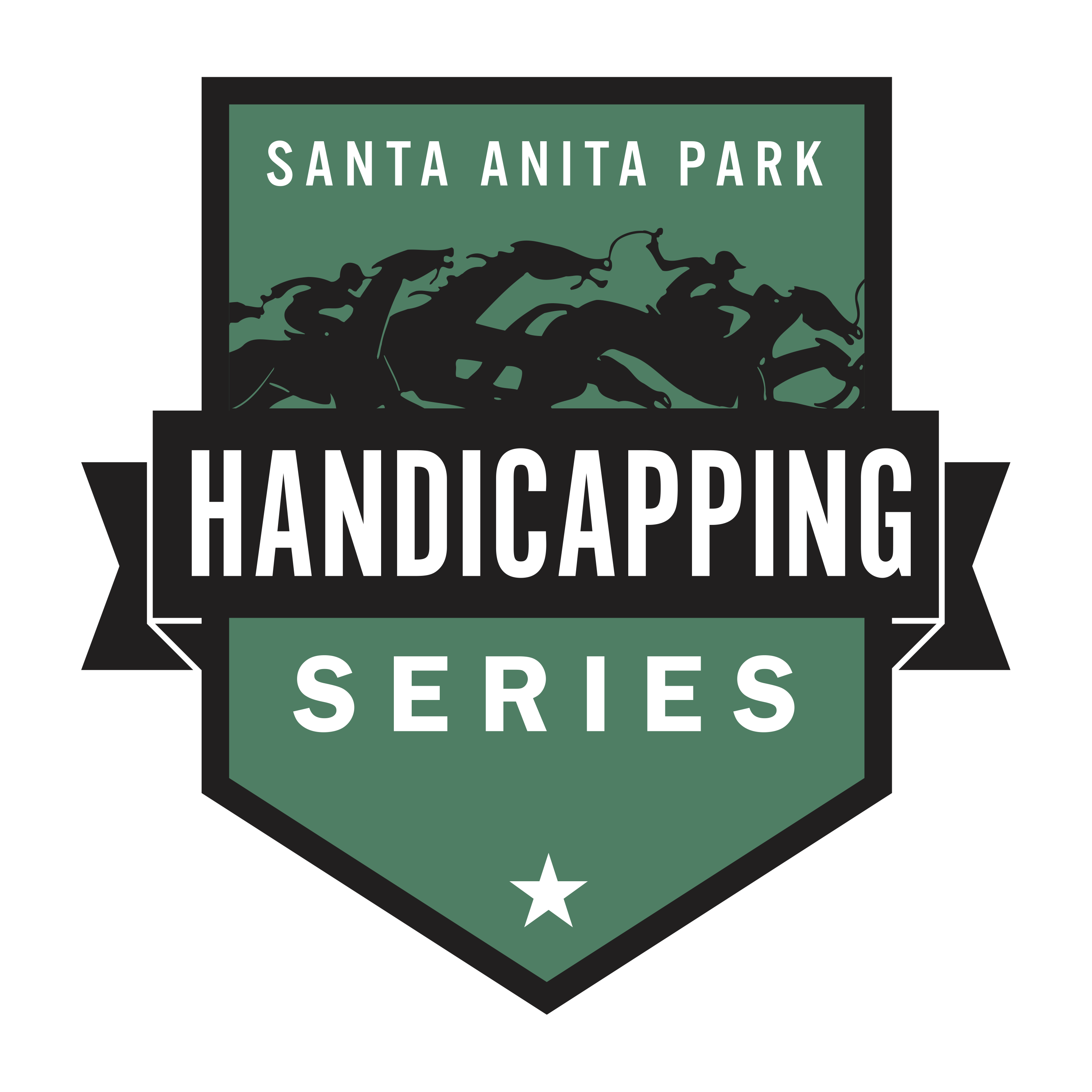 Handicapping Contests Santa Anita Park