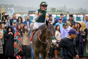 SAN FELIPE STAKES QUOTES – SATURDAY, MARCH 10, 2018