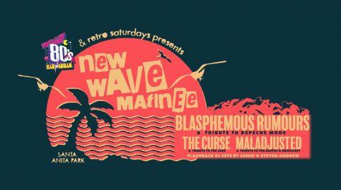 New Wave Matinee