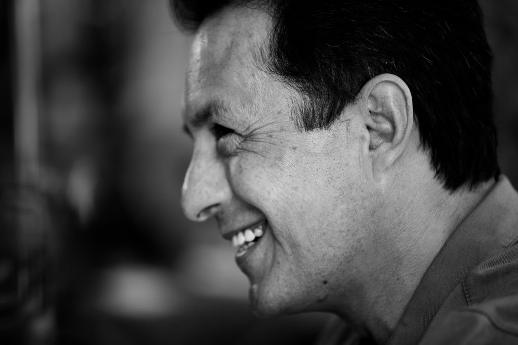 "SANTA ANITA PRESENTS PART III OF ""A CANDID CONVERSATION WITH HALL OF FAME JOCKEY, VICTOR ESPINOZA"""